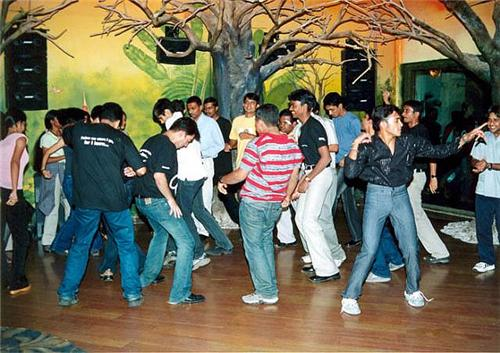 Clubs in Bellary