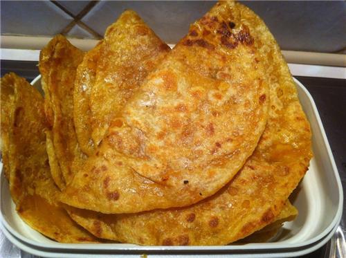 Cuisines of Bellary