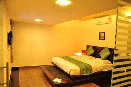 Hotels in Bellary