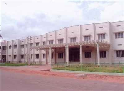 Healthcare Facilities in Bellary