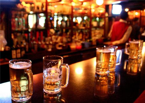 Pubs in Bellary