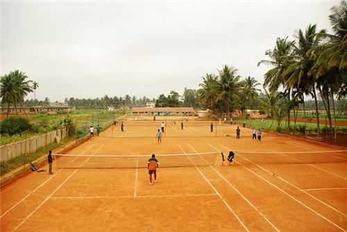 Sports Facilities in Bellary