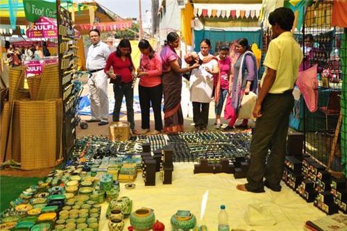 Berhampur Shopping