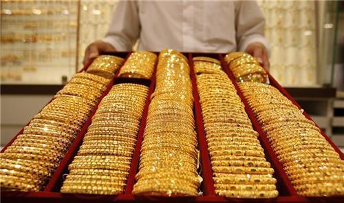 Jewellery Showrooms in Berhampur