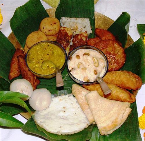Taste of Berhampur