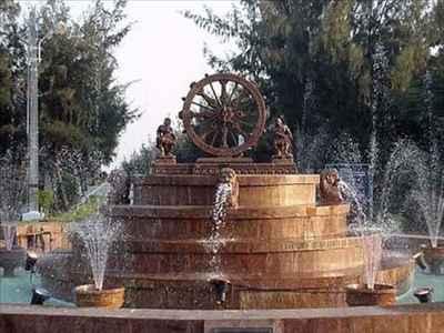 Berhampur tourism