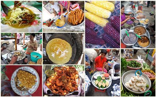 Cuisines of Berhampur