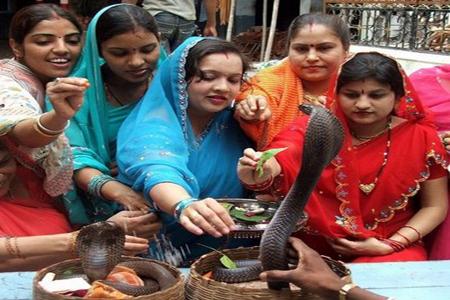 Religion and culture of Bhagalpur