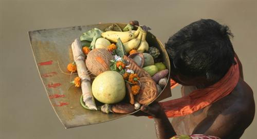 Culture of Bhagalpur