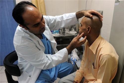 Physicians in Bhagalpur
