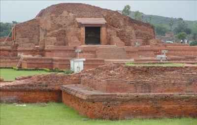 History of Bhagalpur