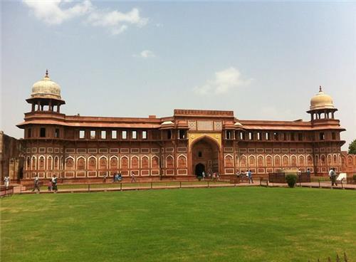 Government Museum Bharatpur