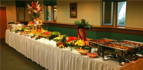 Caterers in Bharuch