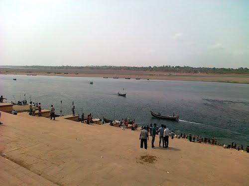 One day trip from Bharuch