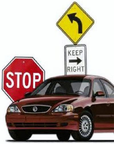 Driving Classes in Bharuch