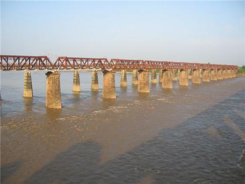 Rivers in Bharuch