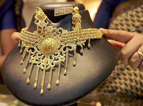 Jewellery Shopping in Bharuch