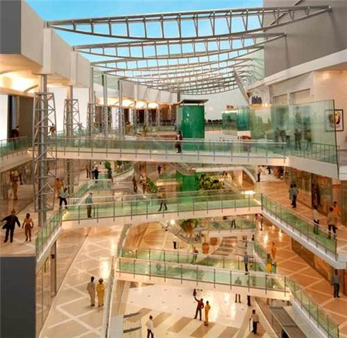 Malls in Bharuch