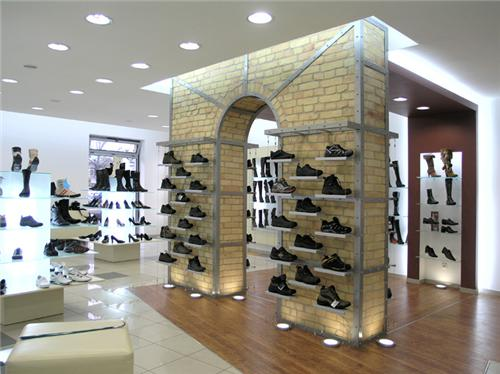 Shoe Stores in Bharuch
