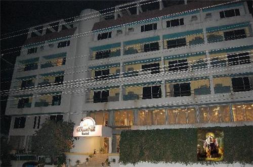 Wedding hall in Bhavnagar