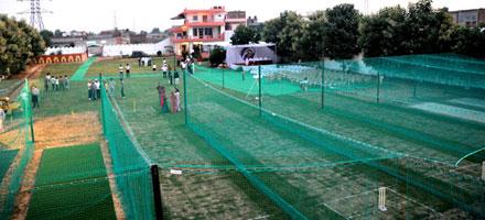 Sports in Bhavanagar