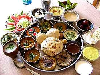 Food in Bhavnagar