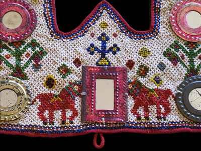 Handicrafts of Bhavnagar