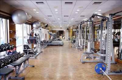 Gyms in Bhavnagar