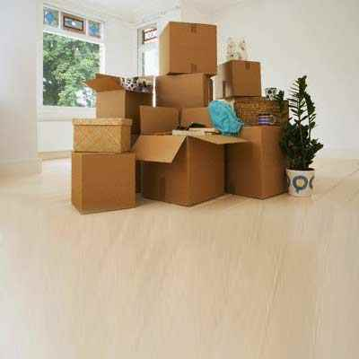 Packers and Movers in Bhavnagar