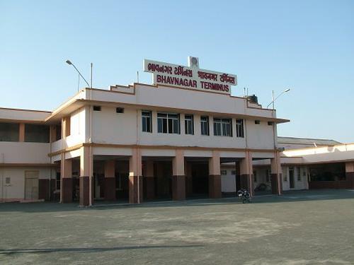 Transportation in Bhavnagar