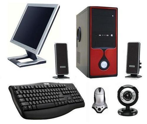 Computer Dealers in Bhilai