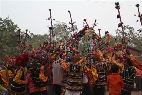 Bhilai Traditions