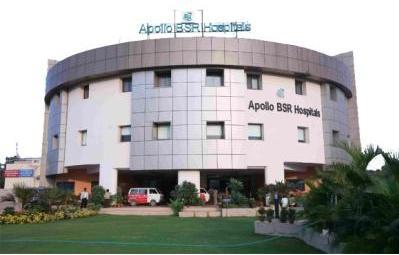 Hospitals in Bhilai