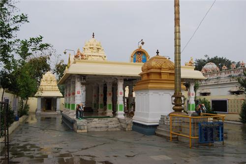Famous Temples in Bhilai