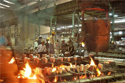 Bhilai Engineering Corporation