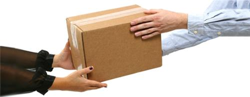 Courier Services in Bhilai