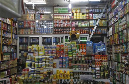 General Store in Bhilai