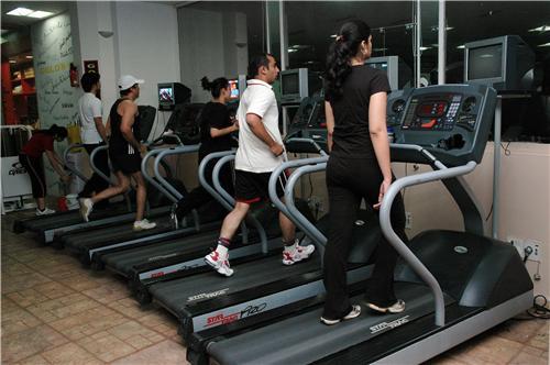 Fitness Centres in Bhilai