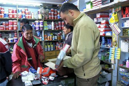 Hardware Shop in Bhilai