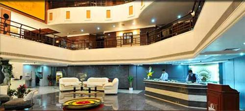 Hotels in Bhilai