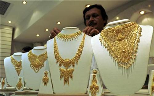 Jewellery Showroom in Bhilai