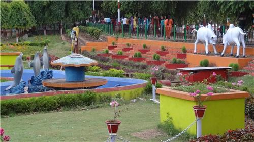 Informations on Bhilai