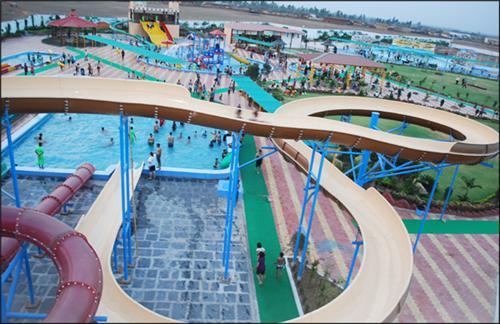 Popular tourist destinations near Bhilai