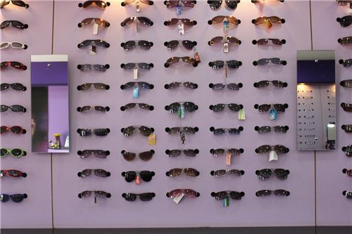 Optical Store in Bhilai