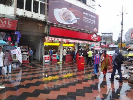Shopping in Bhilai