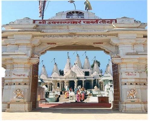 Bhilai famous temples