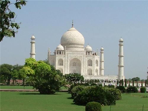 Agra near Bhind