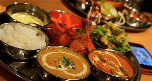 Restaurants in Bhiwadi