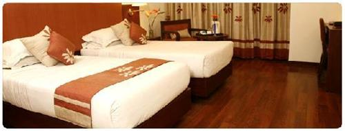 Hotels in Bhiwadi