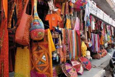 Shopping in Bhiwadi